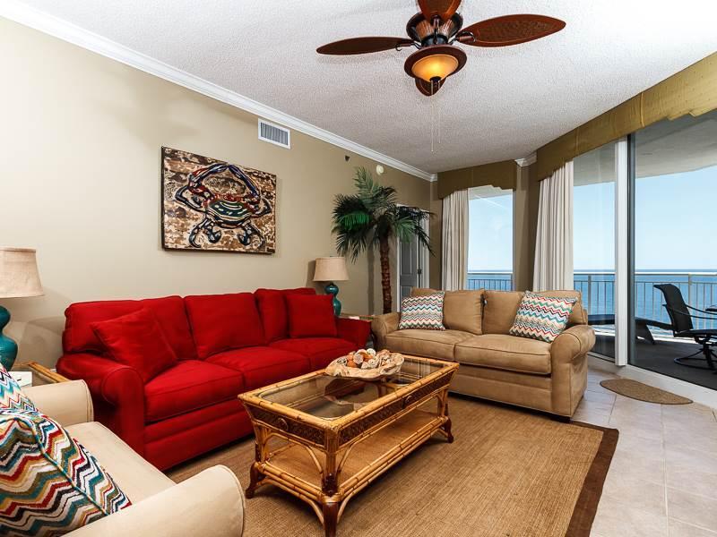 Palacio Condominiums 1204 - Image 1 - Perdido Key - rentals