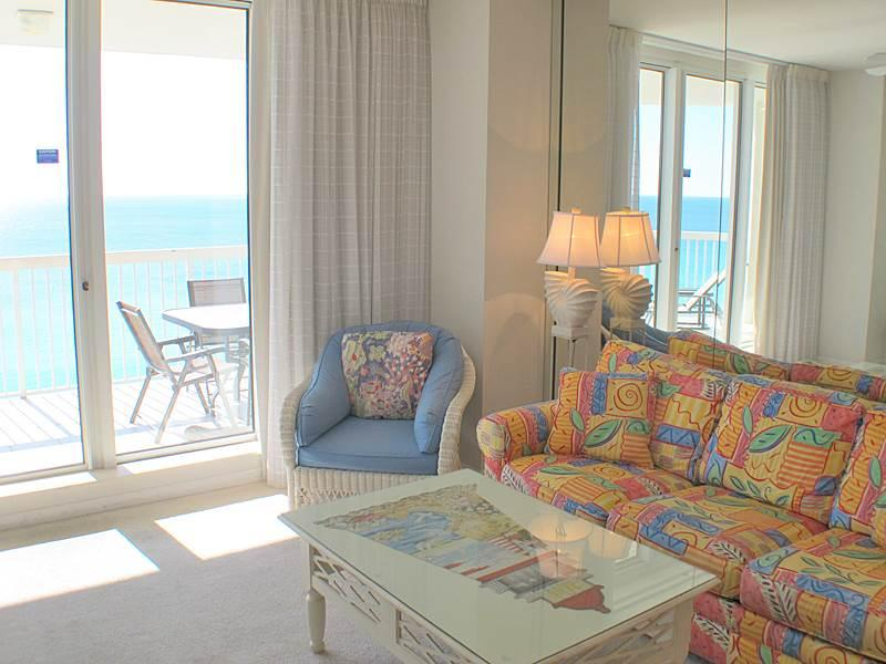 Silver Beach Towers E1505 - Image 1 - Destin - rentals