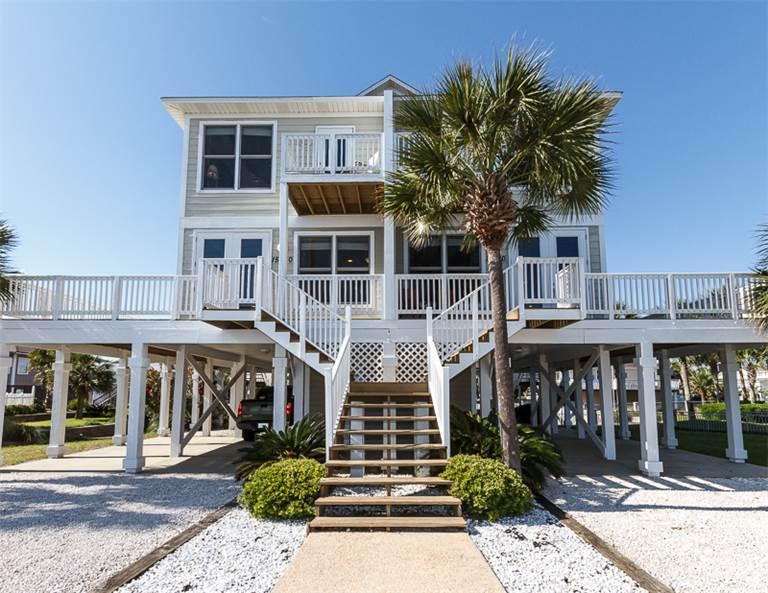 Seascape Duplex 0B - Image 1 - Perdido Key - rentals