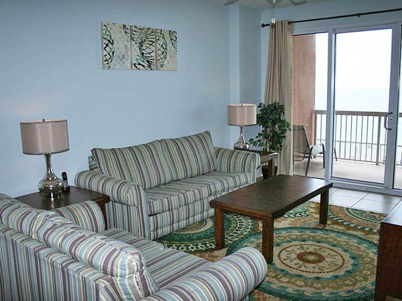 Sunrise Beach Condominiums 0610 - Image 1 - Panama City Beach - rentals