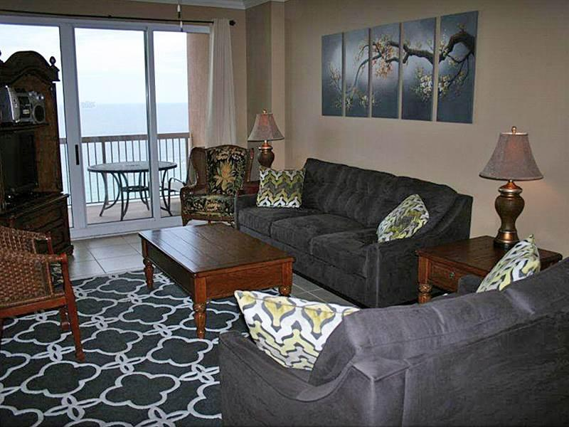 Sunrise Beach Condominiums 1802 - Image 1 - Panama City Beach - rentals