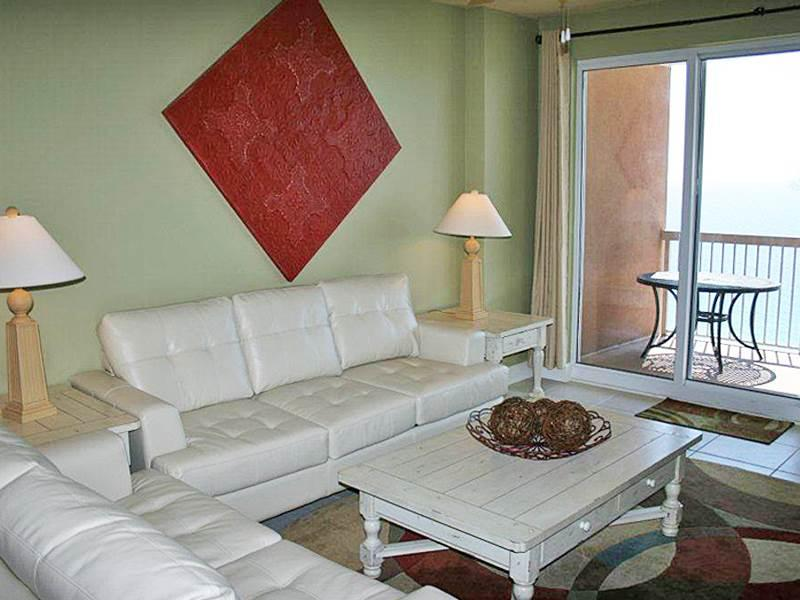 Sunrise Beach Condominiums 2010 - Image 1 - Panama City Beach - rentals