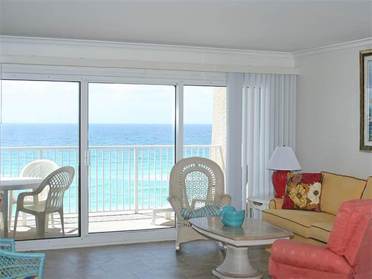 Beach House A502A - Image 1 - Miramar Beach - rentals
