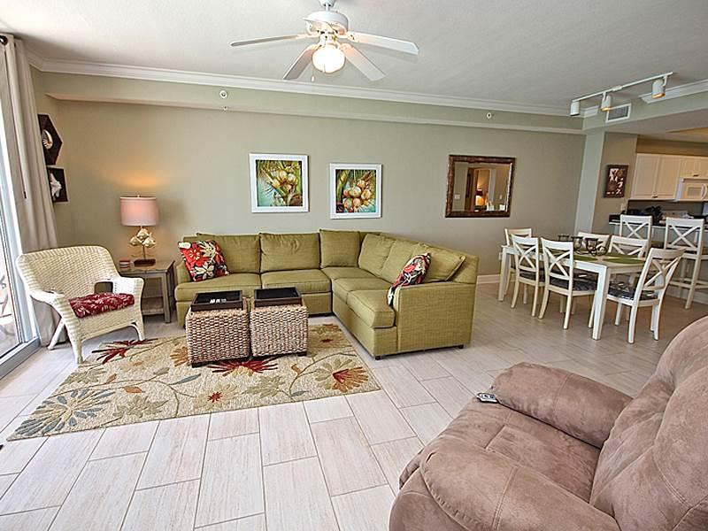 Tidewater Beach Condominium 0608 - Image 1 - Panama City Beach - rentals