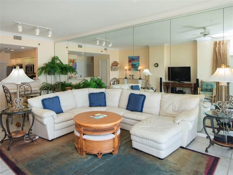 TOPS'L Beach Manor 0413 - Image 1 - Miramar Beach - rentals