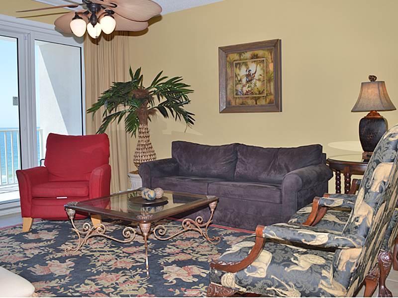 Windemere Condominiums 0605 - Image 1 - Perdido Key - rentals