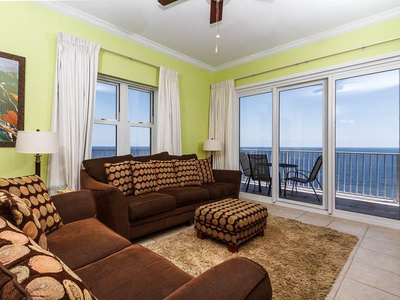 Windemere Condominiums 1401 - Image 1 - Perdido Key - rentals
