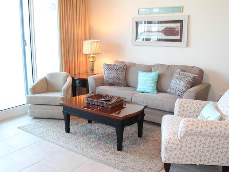 Waterscape B426 - Image 1 - Fort Walton Beach - rentals