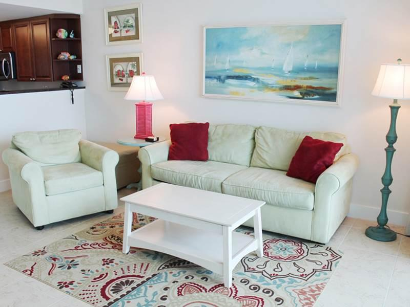 Waterscape B624 - Image 1 - Fort Walton Beach - rentals