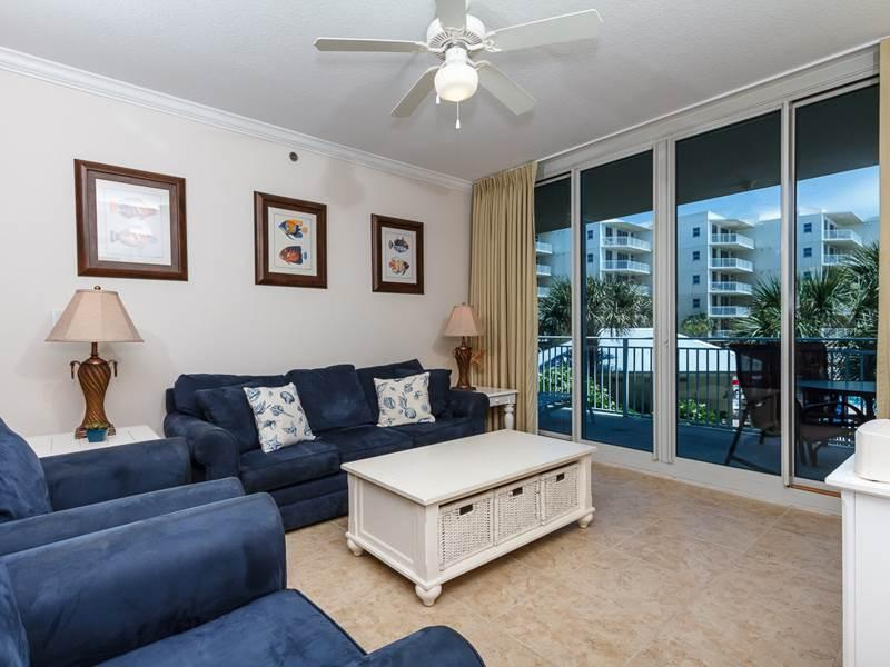 Waterscape B208 - Image 1 - Fort Walton Beach - rentals