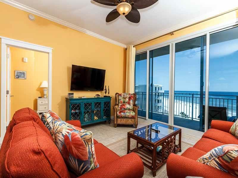 Waterscape B602 - Image 1 - Fort Walton Beach - rentals