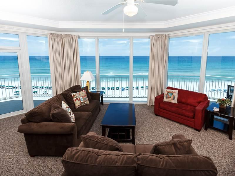 Waterscape B600 - Image 1 - Fort Walton Beach - rentals