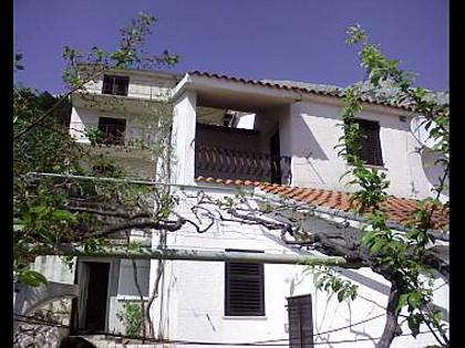 house - 4314  A1(3+2) - Pisak - Pisak - rentals