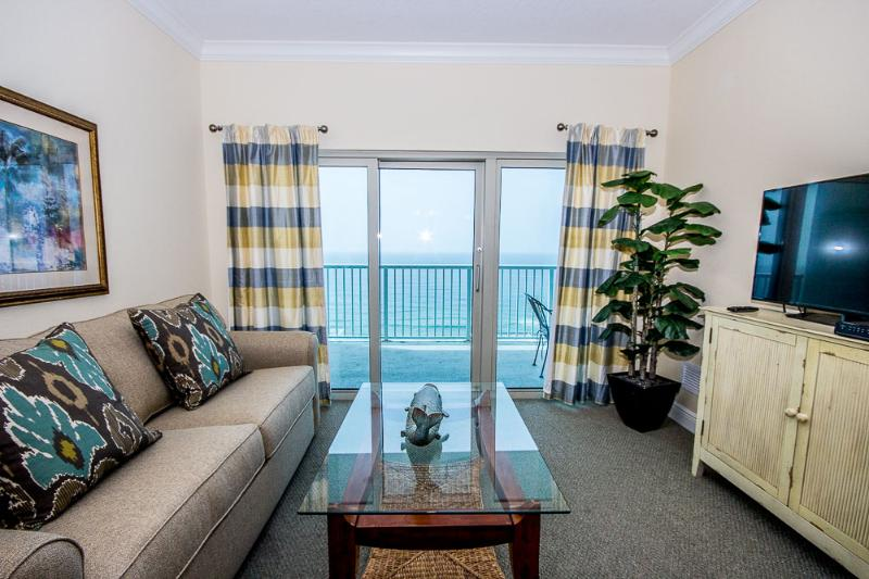 Crystal Tower 1706 - Image 1 - Gulf Shores - rentals