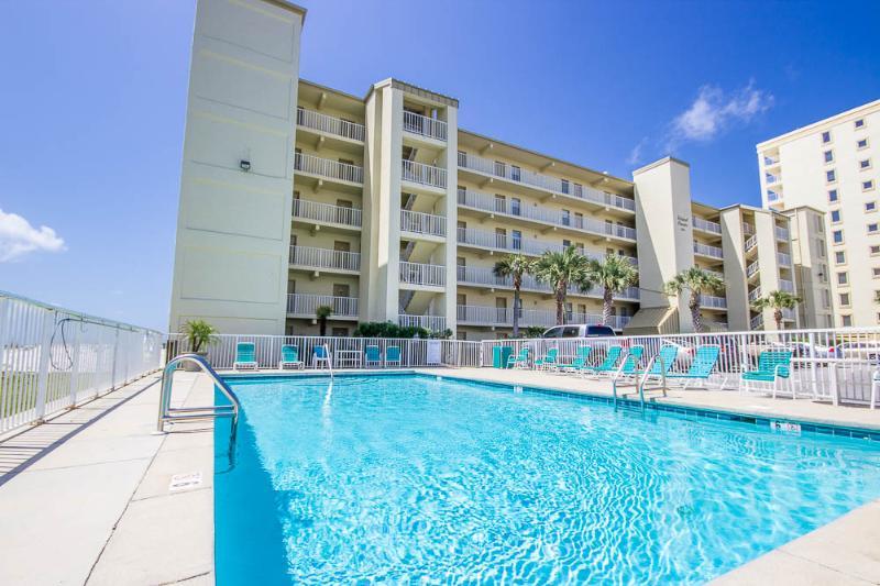 Island Shores 356 - Image 1 - Gulf Shores - rentals
