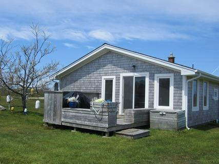 A Birds I View Cottage - A Bird's I View Cottage, Nova Scotia - Cape Sable Island - rentals
