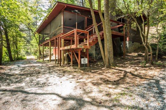 Rivers Edge - River's Edge -Your vacation begins here - Blue Ridge - rentals