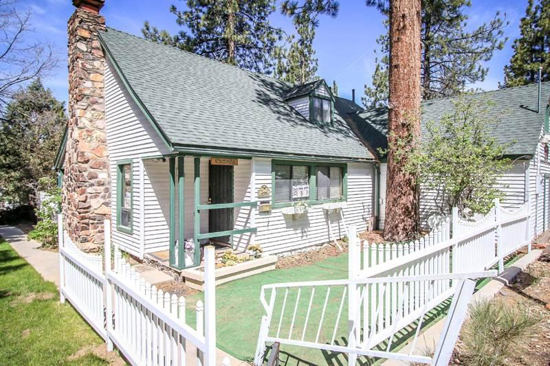 Moosehead  I #147 - Image 1 - Big Bear Lake - rentals