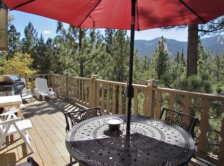 #34 Menlo Suite - Image 1 - Big Bear Lake - rentals