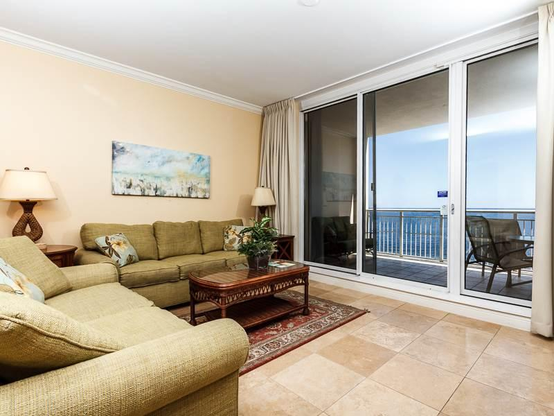 Indigo Condominiums E1103 - Image 1 - Perdido Key - rentals