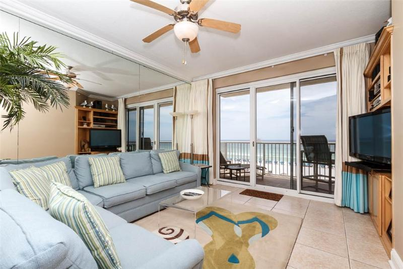 Summer Place #408 - Image 1 - Fort Walton Beach - rentals
