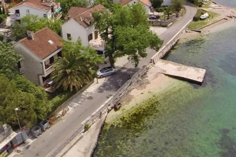 Apartments Seafront - Apartment 5meters from sea, Kotor - Kotor - rentals