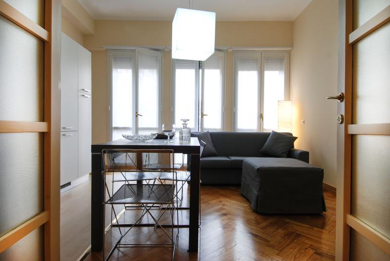 Galleria Borella B - 2477 - Milan - Image 1 - Milan - rentals