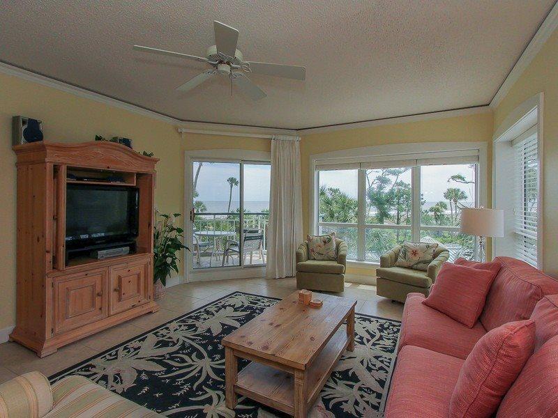 4210 Windsor Court North - Beautiful 1 bedroom Vacation Rental in Palmetto Dunes - 4210 Windsor Court North - Palmetto Dunes - rentals
