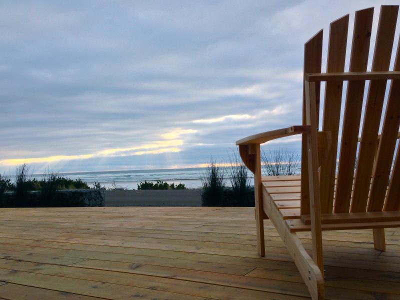 Oceanside Cabin - Image 1 - Manzanita - rentals