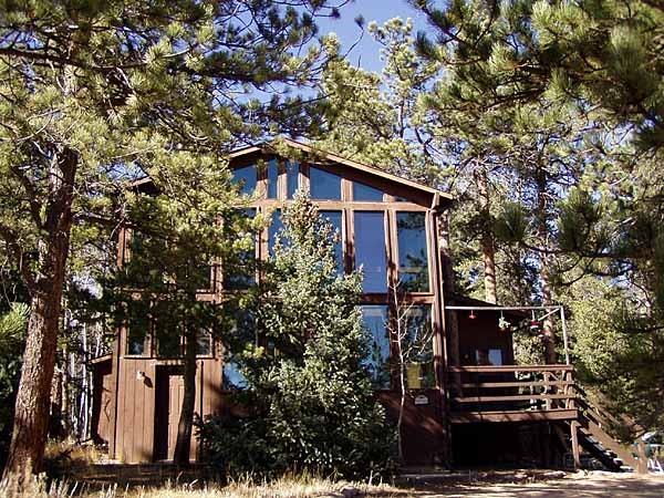 Hosa House - Image 1 - Allenspark - rentals