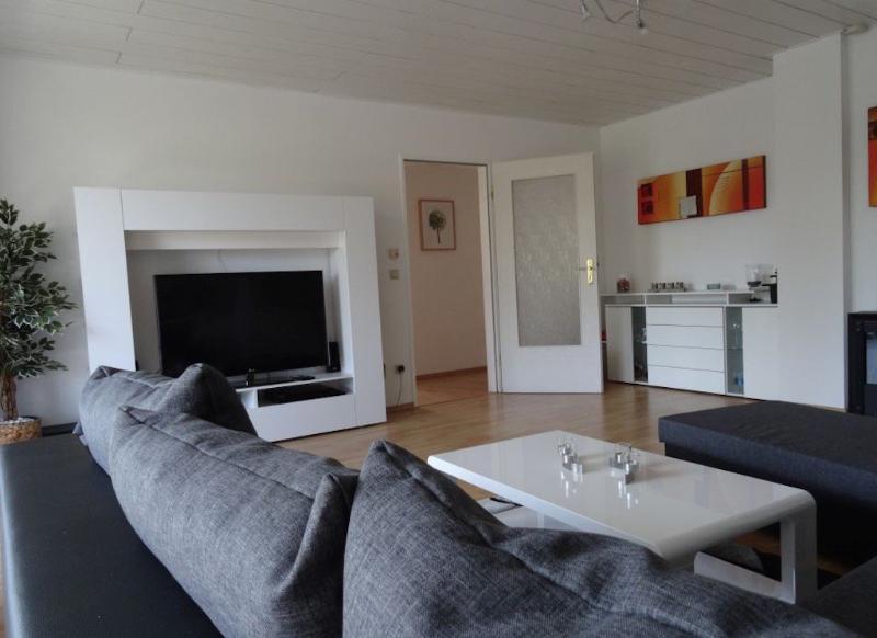 Vacation Apartment in Grossmaischeid - 915 sqft, warm, friendly, family  (# 4118) #4118 - Vacation Apartment in Grossmaischeid - 915 sqft, warm, friendly, family  (# 4118) - Grossmaischeid - rentals