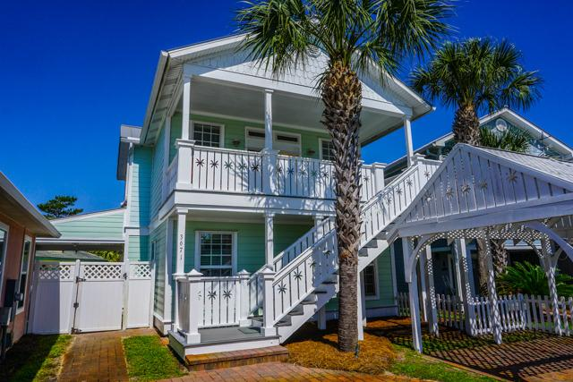 Welcome to Banana Cabana 3671 Scenic HWY 98 - Book for Summer Great Rates  Golf Car Pool Pets BC - Destin - rentals