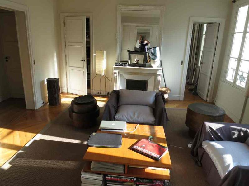 Very Chic and Trandy rue St Simon - Image 1 - Paris - rentals