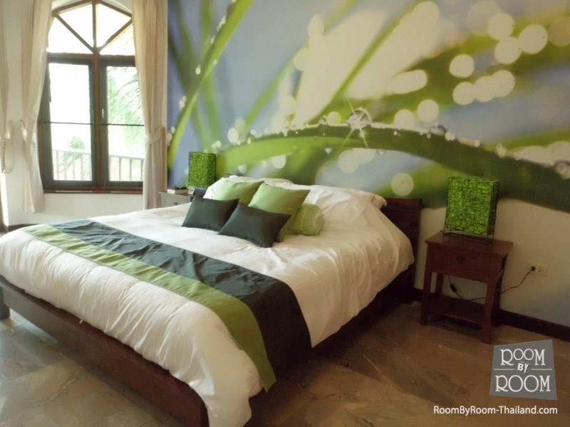 Villas for rent in Hua Hin: V6014 - Image 1 - Hua Hin - rentals