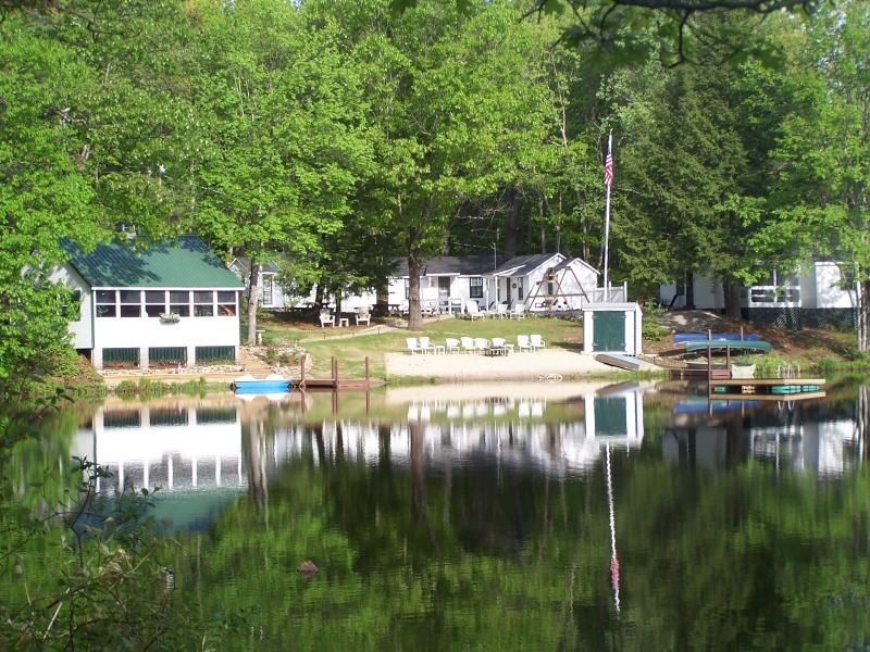 Tall Pines Cottages: One and Two bdr. cottages - Image 1 - Henniker - rentals