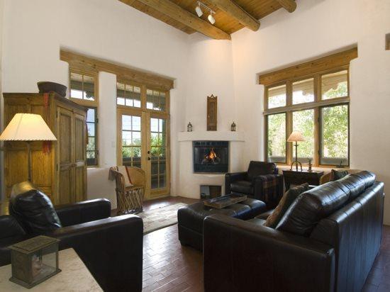 Living Room - Casa Bonita - Santa Fe - rentals