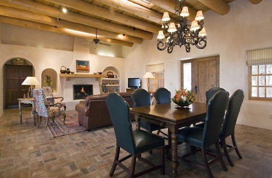 Great Room - Aria: Adobe at the Opera - Santa Fe - rentals