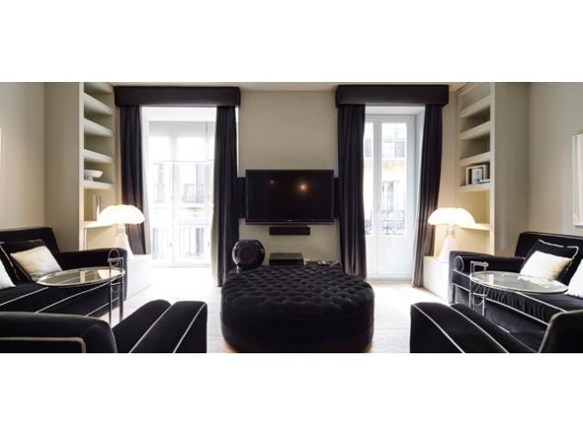 La Perla | Luxury apart. next to Concha beach - Image 1 - Basque - rentals