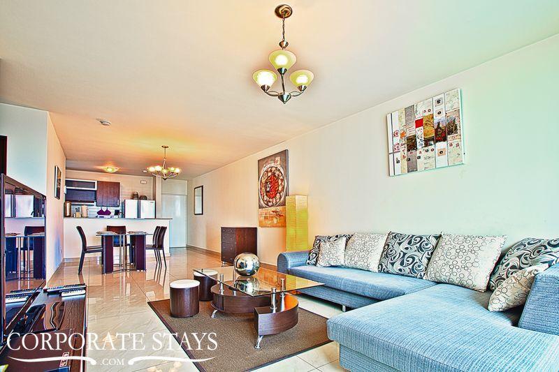 Paitilla Sol 2BR   Corporate Rental   Panama City - Image 1 - Panama City - rentals
