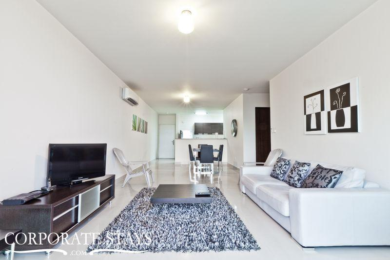 Panama City Paitilla Miramar 2BR Furnished Home - Image 1 - Panama City - rentals