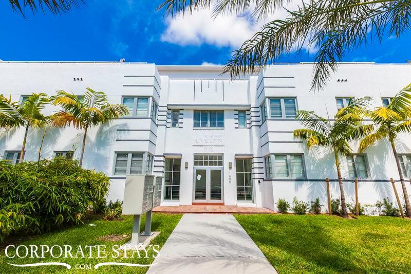 Evelyn 1BR | Vacation Condo | South Beach, Miami - Image 1 - Miami - rentals