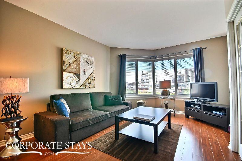 Ottawa Kanata 1BR Corporate Rental - Image 1 - Ottawa - rentals