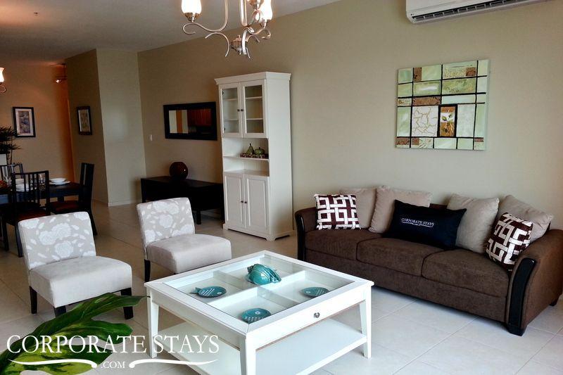 Panama City Galicia 1BR Furnished Home - Image 1 - Panama City - rentals