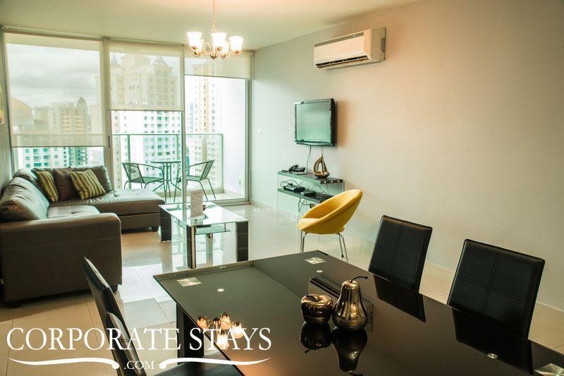 Paitilla White 3BR | Vacation Rental | Panama City - Image 1 - Panama City - rentals