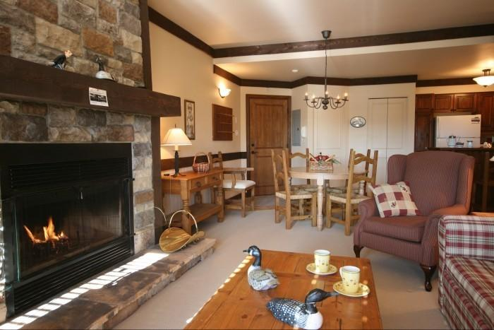 Wonderful House in Mont Tremblant (Algonquin | 122-07) - Image 1 - Mont Tremblant - rentals