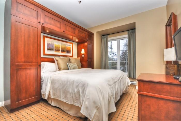 Chateau Beauvallon - Three Bedroom Suite - Image 1 - Mont Tremblant - rentals