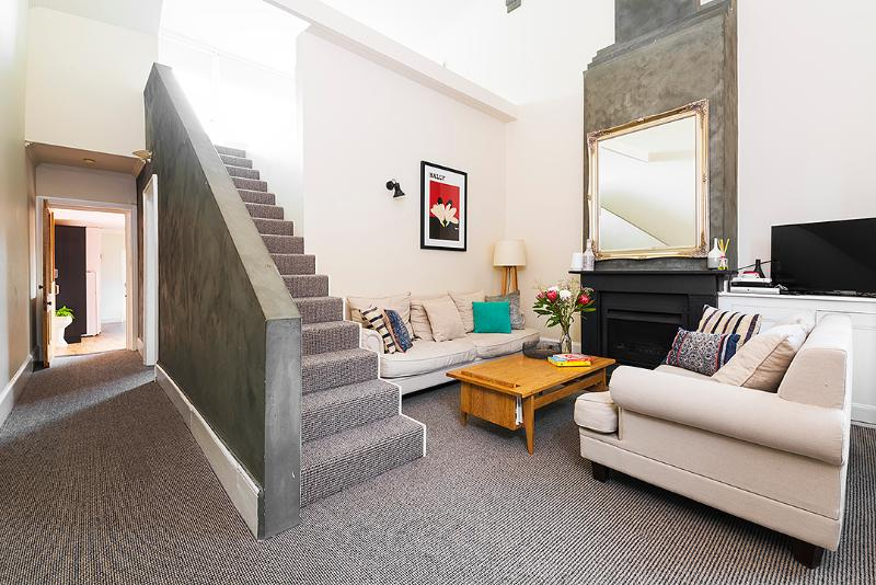 Little Charles - Image 1 - Fitzroy - rentals