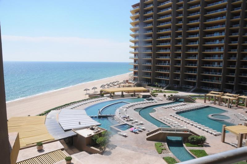 Luxury Condo, Ocean View overlooking Sea of Cortez - Image 1 - Puerto Penasco - rentals
