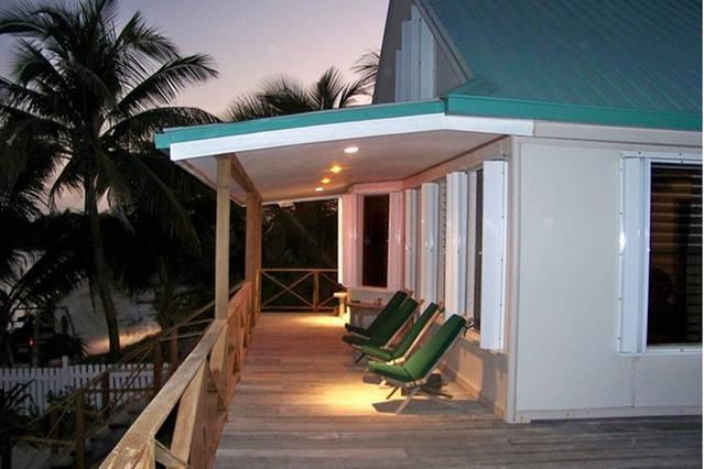 Iguana House 3B/3B Ocean Front Beach House - Image 1 - San Pedro - rentals