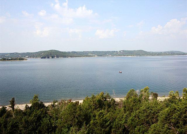 View Point at Table Rock Lake - View Point at Table Rock Lake-3 Bedroom, 3 Bath, Table Rock Lake Condo - Hollister - rentals
